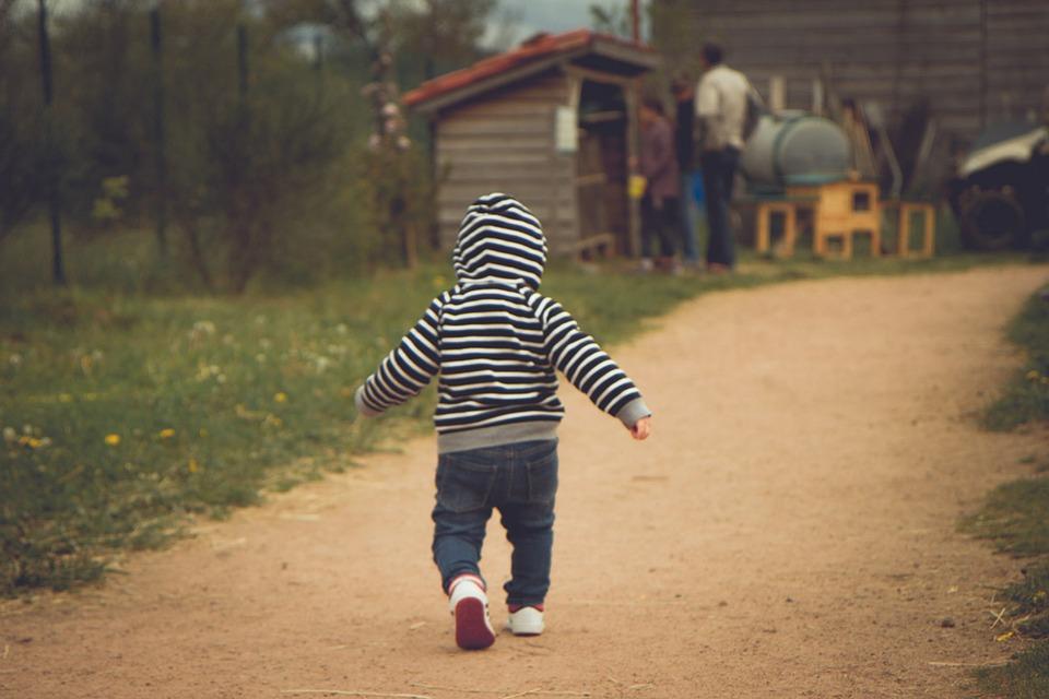 baby-walk