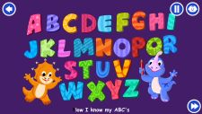 abcd with dinos