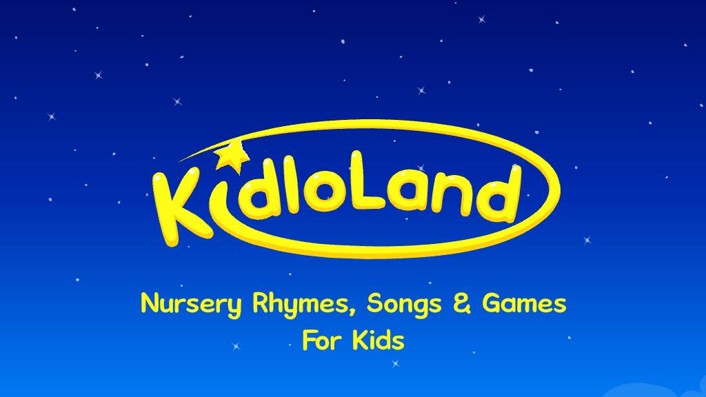 Kidloland-nursery-app