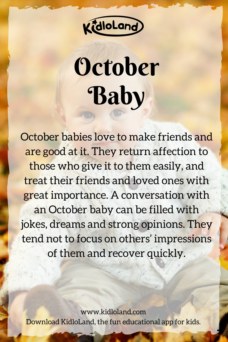 october-baby-month