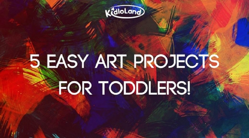 5-easy-art-projects-for-toddlers
