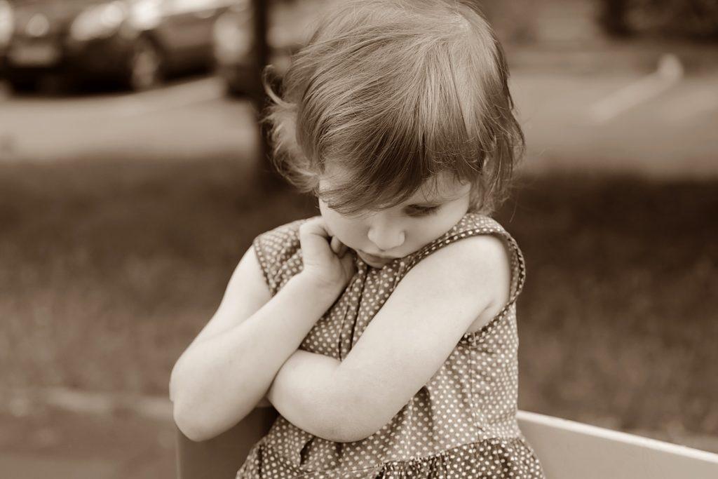 shy-child