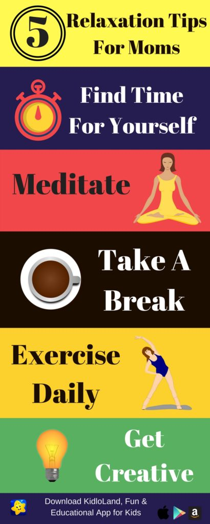 5-relaxation-tips-to-make-moms-stress-free