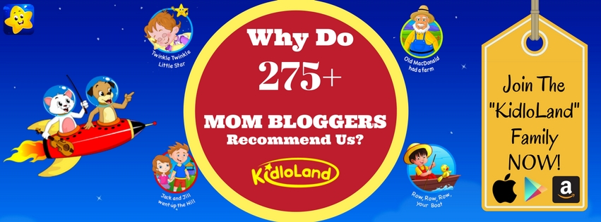why-do-275-mom-bloggers-recommend-us
