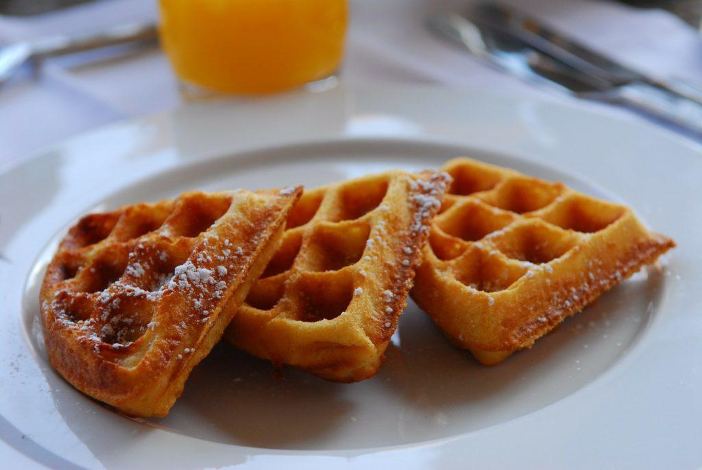 Christmas breakfast morning ideas
