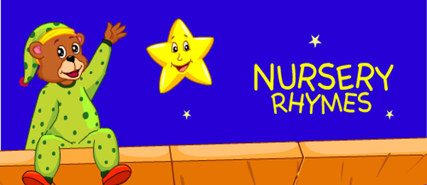 nursery rhymes for toddlers