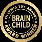 brain-child