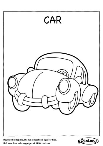 Free Printables Worksheets For Your Kids